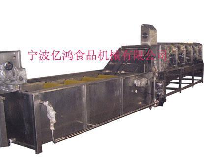净菜生产线 农产品加工机 宁波亿鸿机械