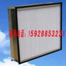供应广西南宁ffu层流罩空气净化过滤器图片