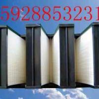 供应层流送风单元ffu高效过滤设备