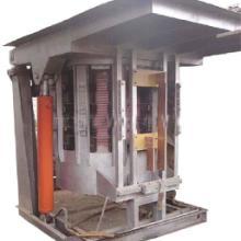 供应5T钢壳感应节能熔炼炉