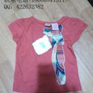 北京便宜服装批发长短袖T恤图片