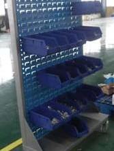 供应安徽零件盒挂架