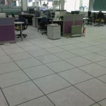 宁夏机房全钢防静电地板安装1590960803