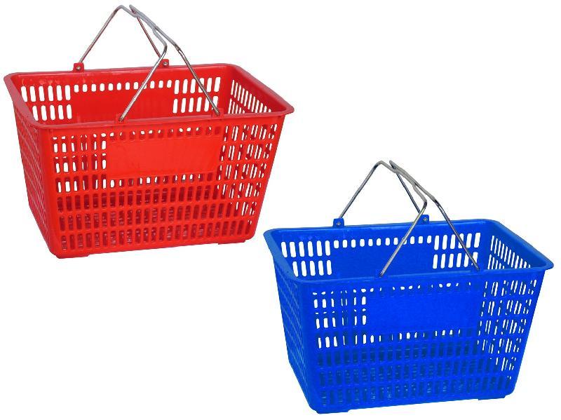 供应超市专用购物篮