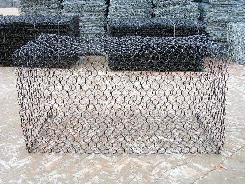 供应新疆石笼网厂家乌鲁木齐筛网