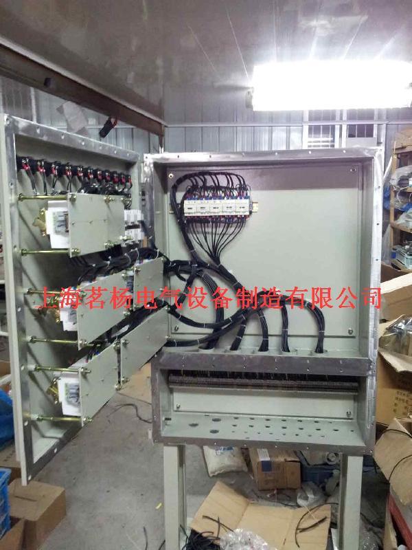 低压配电柜电流表接线 配电柜电流表安装 低压配电柜接线图图片