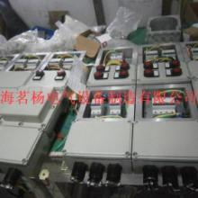 配电箱型号/上海茗杨电气供应优质配电箱/带防爆证图片