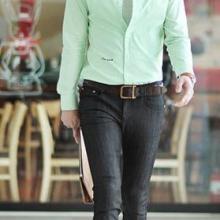 供应时尚韩版休闲牛仔裤