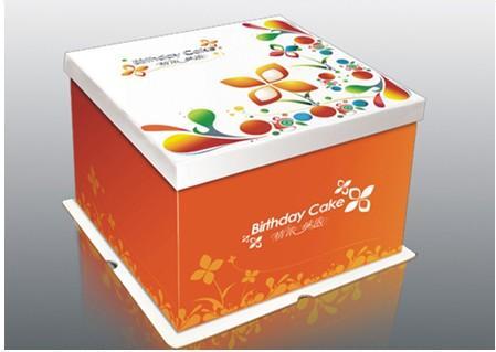 设计 蛋糕盒/生产厂家:郑州市迎会包装有限公......