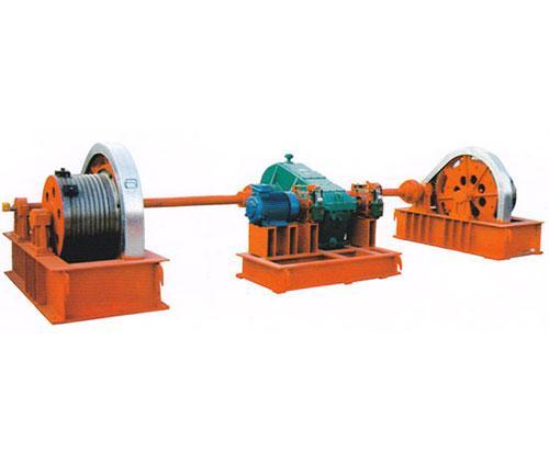 供应QHQ型弧门卷扬式启闭机 黄河水利机械厂