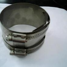 不锈钢管箍,不锈钢喉箍规格,喉箍标准,兴化华源不锈钢喉箍 304不锈钢管束 304不锈钢管束怎么样