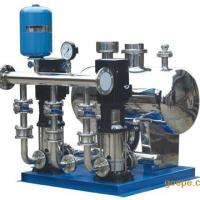 供应二次供水水泵无负压供水设备