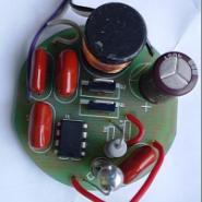 节能灯和电子镇流器专用模块图片
