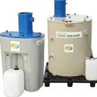 供应韩国ENE油水分离器yusoo-42 石化企业油水分层处理