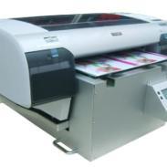 塑料U盘外壳彩绘机生产商图片