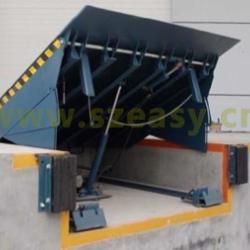 電動液壓式卸貨平台