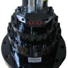 供应工程机械行星减速机配液压马达