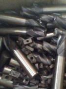 合金铣刀回收图片