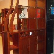 广东家具厂实木间厅柜隔断图片一八家具城买沙发折叠在哪里图片