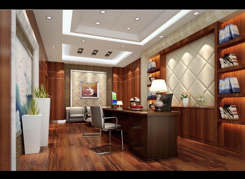 办公室装修图片|办公室装修样板图|深圳写字楼装修