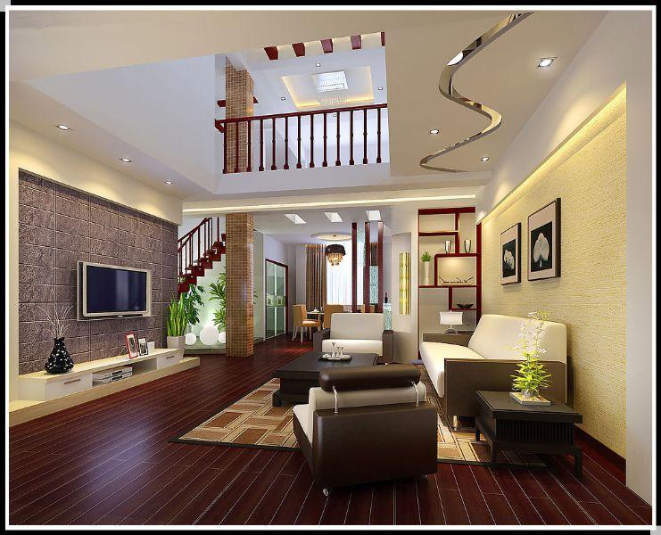 深圳房子装修图片