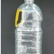 1L色拉油瓶1公斤透明PET白酒瓶图片