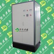 中型I食品车间HVAC型臭氧发生器图片