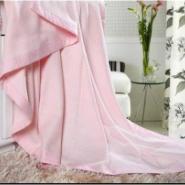 竹纤维抗菌毯图片