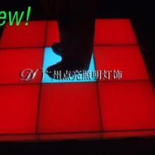 供应LED感应地砖灯,可声控地砖灯,LED跳舞地板灯,LED发光地砖批发