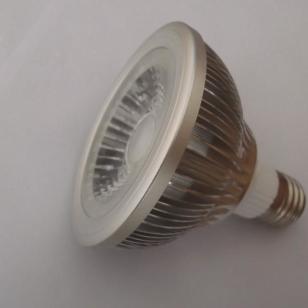 LED高品质PAR30透镜12W外壳COB套件图片