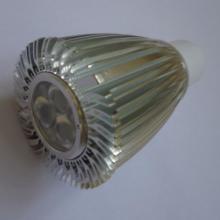 供应LED大功率9W射灯XPE外壳套件,灯具配附件批发