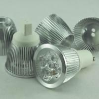 LED大功率5W射灯外过配附件