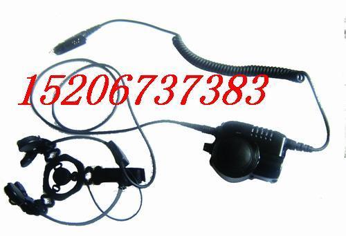 供应TS-YC头骨式收送话器