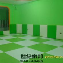 供应儿童软包防护墙定做 室内软包防护墙 软包背景墙板