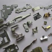 供应五金冲压件弹片、支架、电池片、连接片、垫片、卡扣等