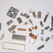 供应提供优质环保5号电池连接片加工/提供优质环保5号电池连接片加工