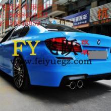 供应2012宝马新5系F10F18仿M5款大包围台湾PP批发
