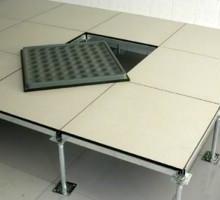 上海宜宽包拆卸安装防静电地板 防静电地板 OA网络地板 高架活动地板 地板批发