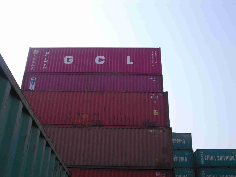 供应散货集装箱,干货集装箱买卖