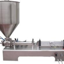 供应浙江半自动液体灌装机图片
