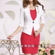 2012职业男女装热卖工作服制服订做图片