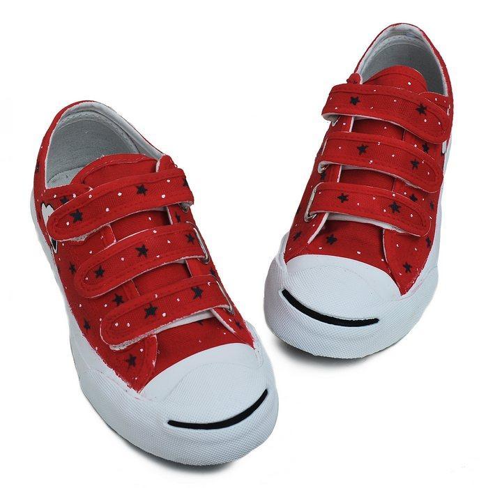 女生帆布鞋图片|女生帆布鞋样板图|女生帆布鞋-漫儿