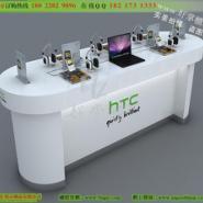 手机体验桌HTC配件柜供应图片