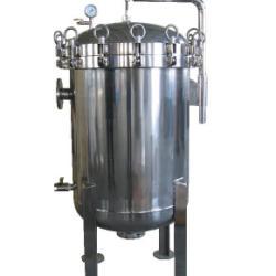 供應大流量多袋式過濾器过滤机