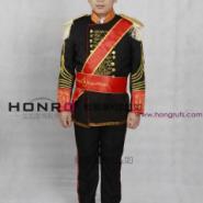 上海古装影视服装租赁图片