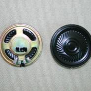40mm8欧025w扬声器铁内磁超薄喇叭图片