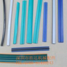 供应型材端盖型材胶条、封边胶条、端盖、封盖 封标条、胶条