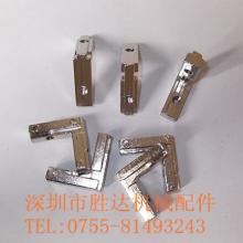 供应 角槽连接、型材角连接件、型材内置连接件、型材90度连接件