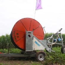 供应喷灌机江苏华源牌卷盘式喷灌机型号JP75-300
