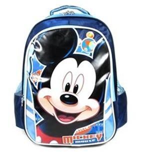 双肩书包图片|双肩书包样板图|通购商城迪士尼儿童